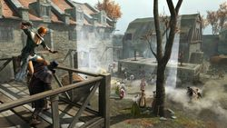 Assassin Creed III - 10