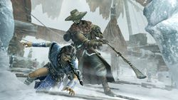 Assassin Creed III - 1