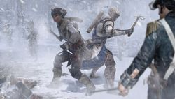 Assassin Creed III : Liberation - 1