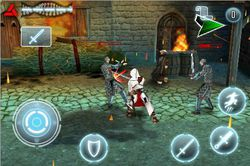 Assassin Creed iPhone 02
