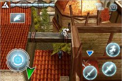 Assassin Creed iPhone 03