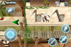 Assassin Creed iPhone 04