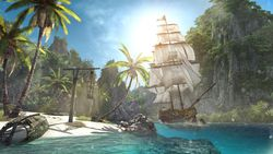 Assassin Creed IV Black Flag - 02