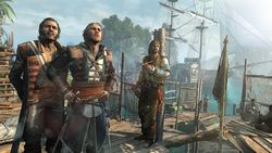 Assassin Creed IV Black Flag - 03