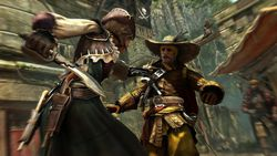 Assassin Creed IV Black Flag - 1
