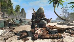 Assassin Creed IV Black Flag - 5