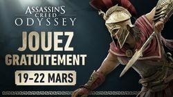 Assassin's Creed Odyssey gratuit