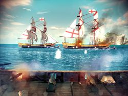 Assassin Creed Pirates - 2