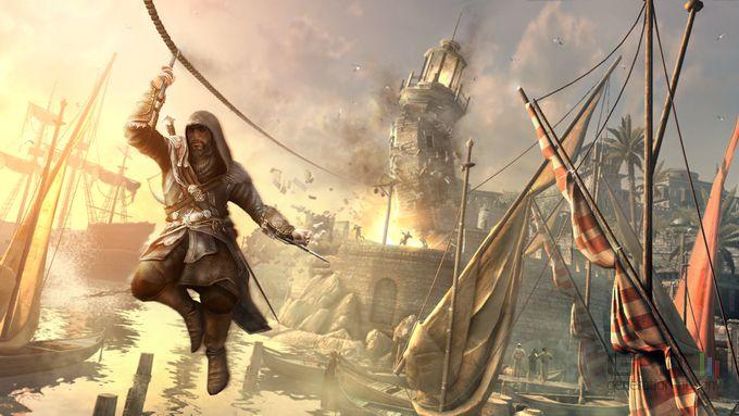 Assassin Creed Revelations (1)
