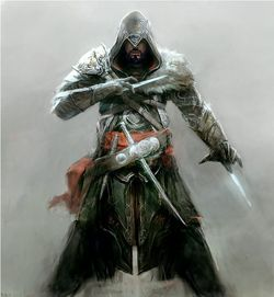 Assassin's Creed Revelations (2)