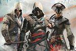 Assassin Creed - La Saga Americaine - vignette