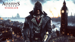 assassin's creed syndicate 1