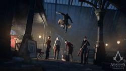 Assassin Creed Syndicate - 2