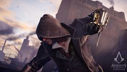 Assassin Creed Syndicate - 3