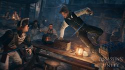 Assassin Creed Unity - 1