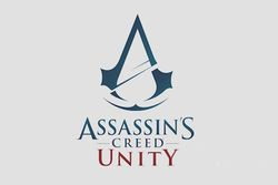Assassin Creed Unity - logo