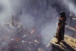 Assassin Creed Unity - vignette