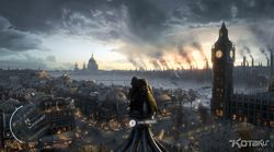 Assassin Creed Victory - 4