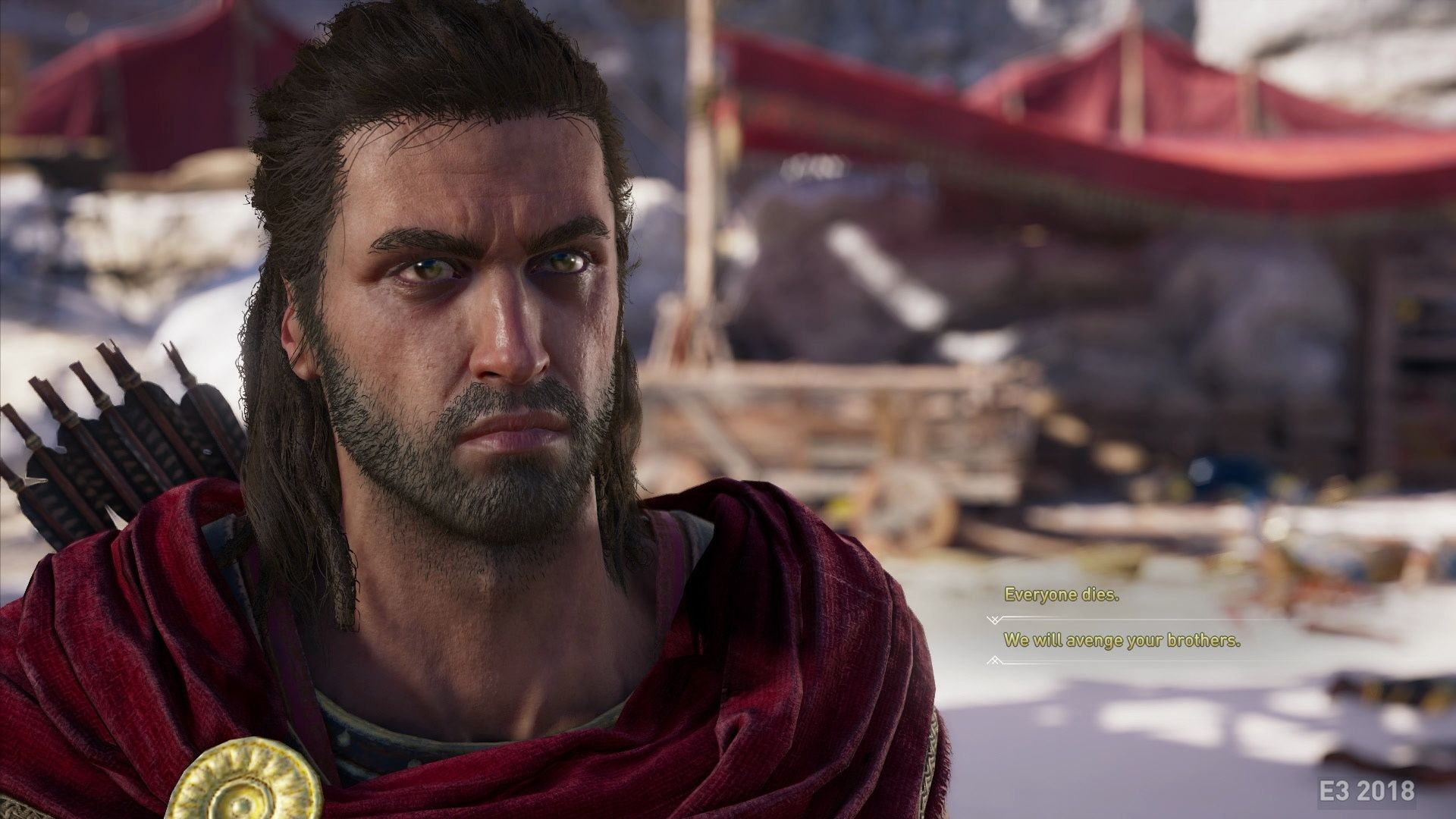 Assassin's Creed Odyssey : le New Game + arrive