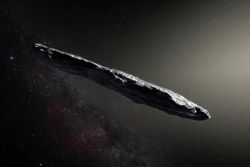 asteroide-interstellaire-oumuamua-vue-artiste