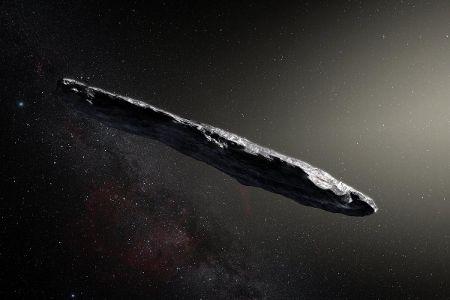 Un astéroïde potentiellement dangereux va passer à proximité de la Terre cette nuit