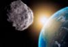 Un immense astéroïde va frôler la Terre le 21 mars, selon la NASA