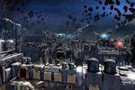 Asteroids Outpost - vignette