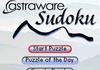 Astraware Sudoku se renouvelle sur Palm OS et Windows Mobile
