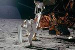astronaute apollo 11