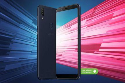 Asus Zenfone max pro 1