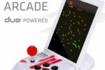 Atari Arcade Duo Powered