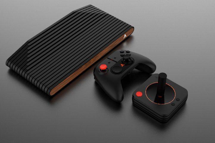Atari VCS : la console change de processeur, la date sortie repoussée