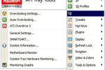 ATI Tray Tools : une boite à outils pour paramétrer sa carte graphique ATI