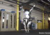 Boston Dynamics : le robot Atlas montre ses talents gymniques