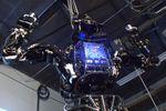 Atlas robot darpa