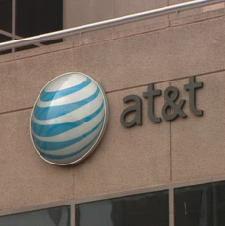 ATT logo pro