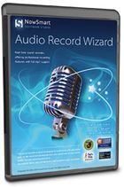 Audio Record Wizard : enregistrer des sons de toutes origines