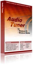 Audio Tuner : un outil pour accorder vos instruments de musique