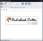 Audiobook Cutter : découper des fichiers audio
