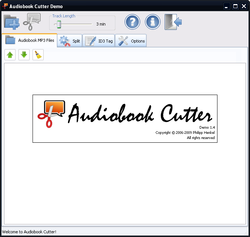 Audiobook Cutter