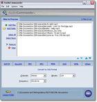 AudioCommander : un convertisseur audio