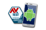 AV-Test-Android