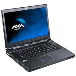 AVADirect Clevo X7200.