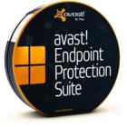 Avast Endpoint Protection Suite : un antivirus professionnel pour 5 PC ou plus