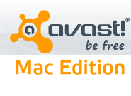 avast! Mac Edition logo