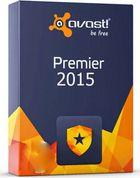 Avast Premier 2015: bénéficier du meilleur logiciel antivirus conçu par Avast