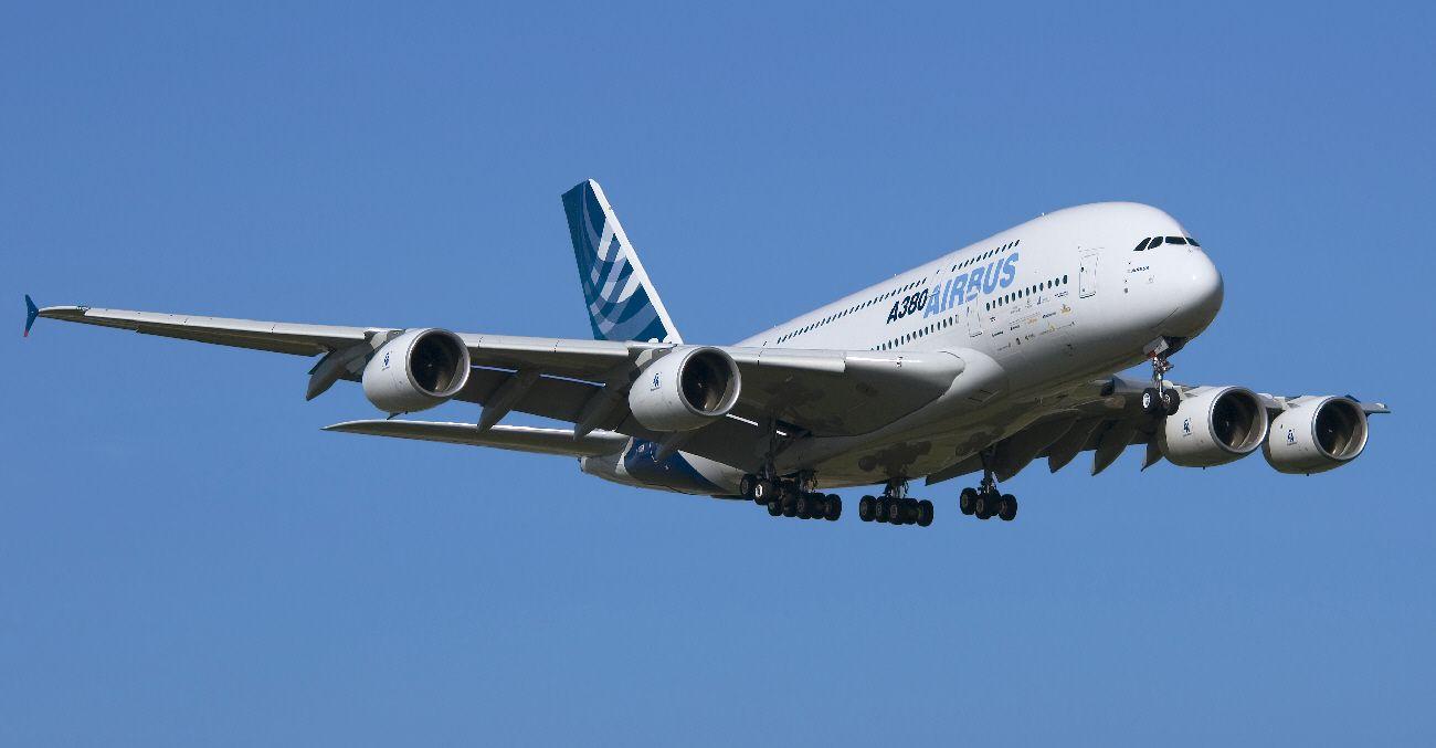 Airbus A380 : la sortie de flotte chez Air France en 2022