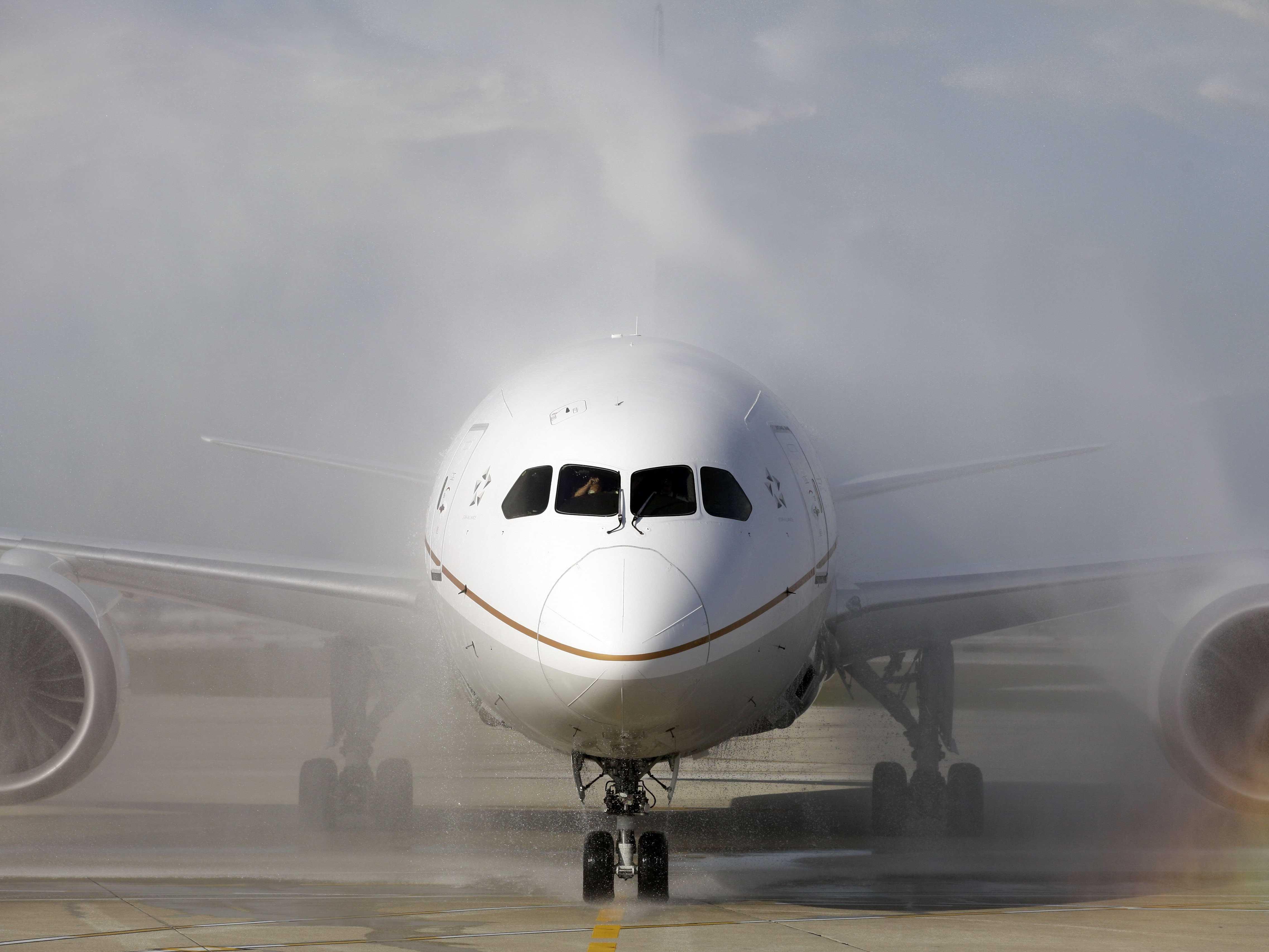 Airbus: Le projet ATTOL fait rouler, décoller et atterrir un avion commercial de façon autonome