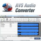 AVS  Audio Converter : le convertisseur audio