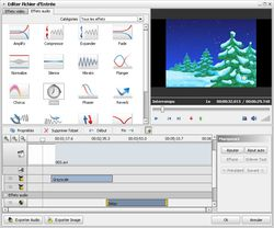 AVS Video Converter screen 2